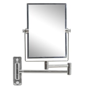 Rectangle Magnifying Wall Mirror