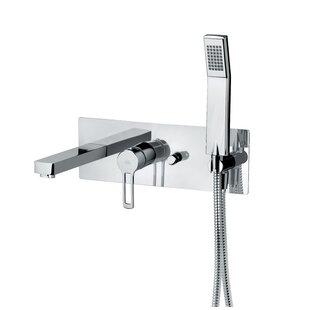 Fonte Ringo Diverter Concealed Shower Faucet