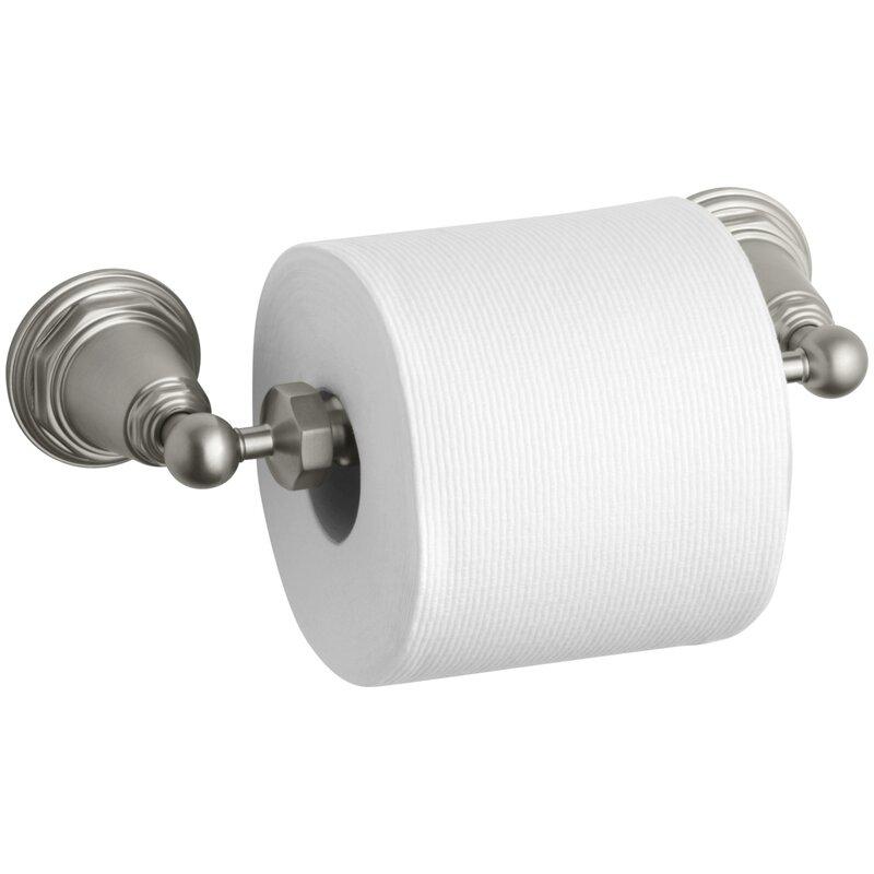 Kohlerpinstripe Toilet Tissue Holder