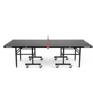 MyT7 Storm Foldable Indoor/Outdoor Table Tennis Table by Killerspin