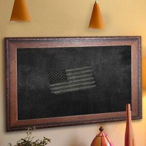Timber Estate Chalkboard