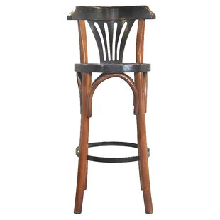 De Luxe Grand Hotel 28.75 Bar Stool Authentic Models