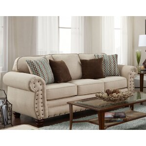 Abington Sofa by American Furniture Classics
