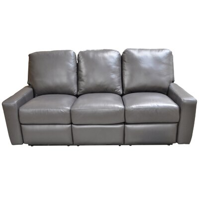 Mirage Reclining Sofa Omnia Leather