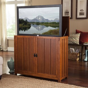 Kate TV Stand for TVs up to 43 by Darby Home Co