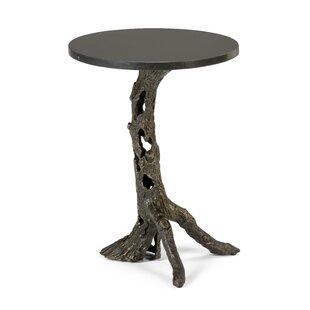 Wildwood Woody End Table