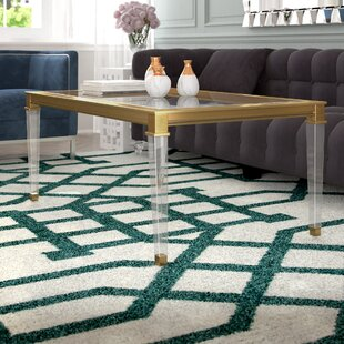Raya Coffee Table