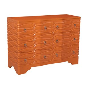 Read Reviews Hartly Harmony Accent Chest By Bay Isle Home