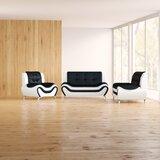 Bamboo Living Room Sets   Wayfair