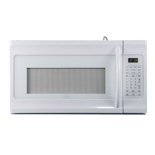 1.7 cu.ft. 30'' Over-The-Range Microwave
