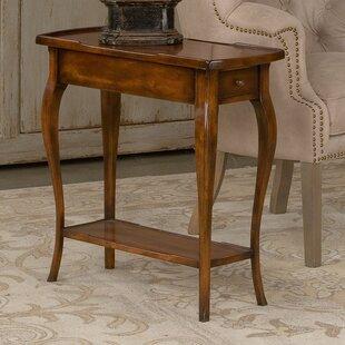 Sarreid Ltd Old World Tray Table