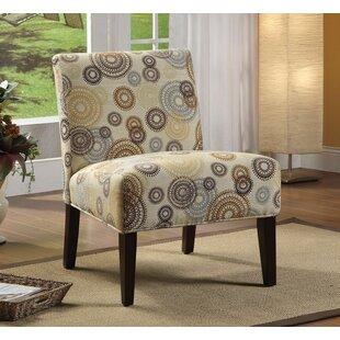 Slipper Chair by A&J Homes Studio