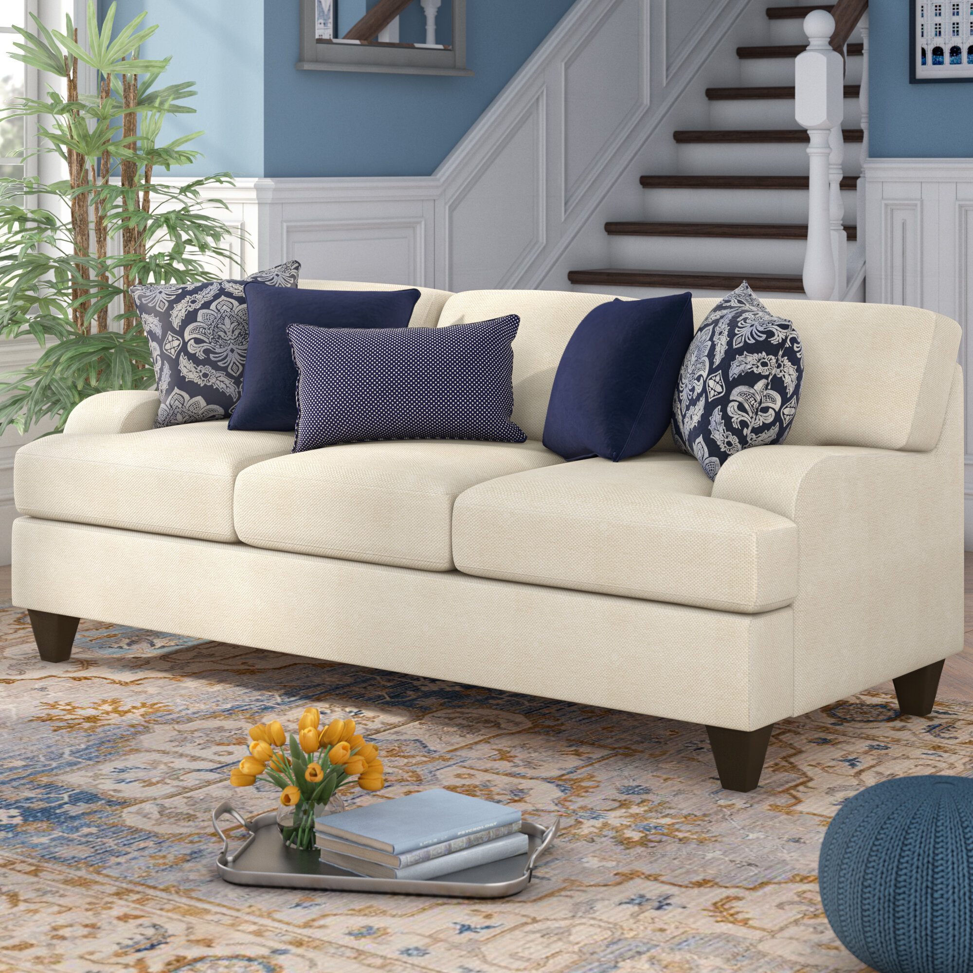 seat sectional tufted sofa with products upholstery onyx industries piece item casual simmons furniture height trim threshold back manhattan width
