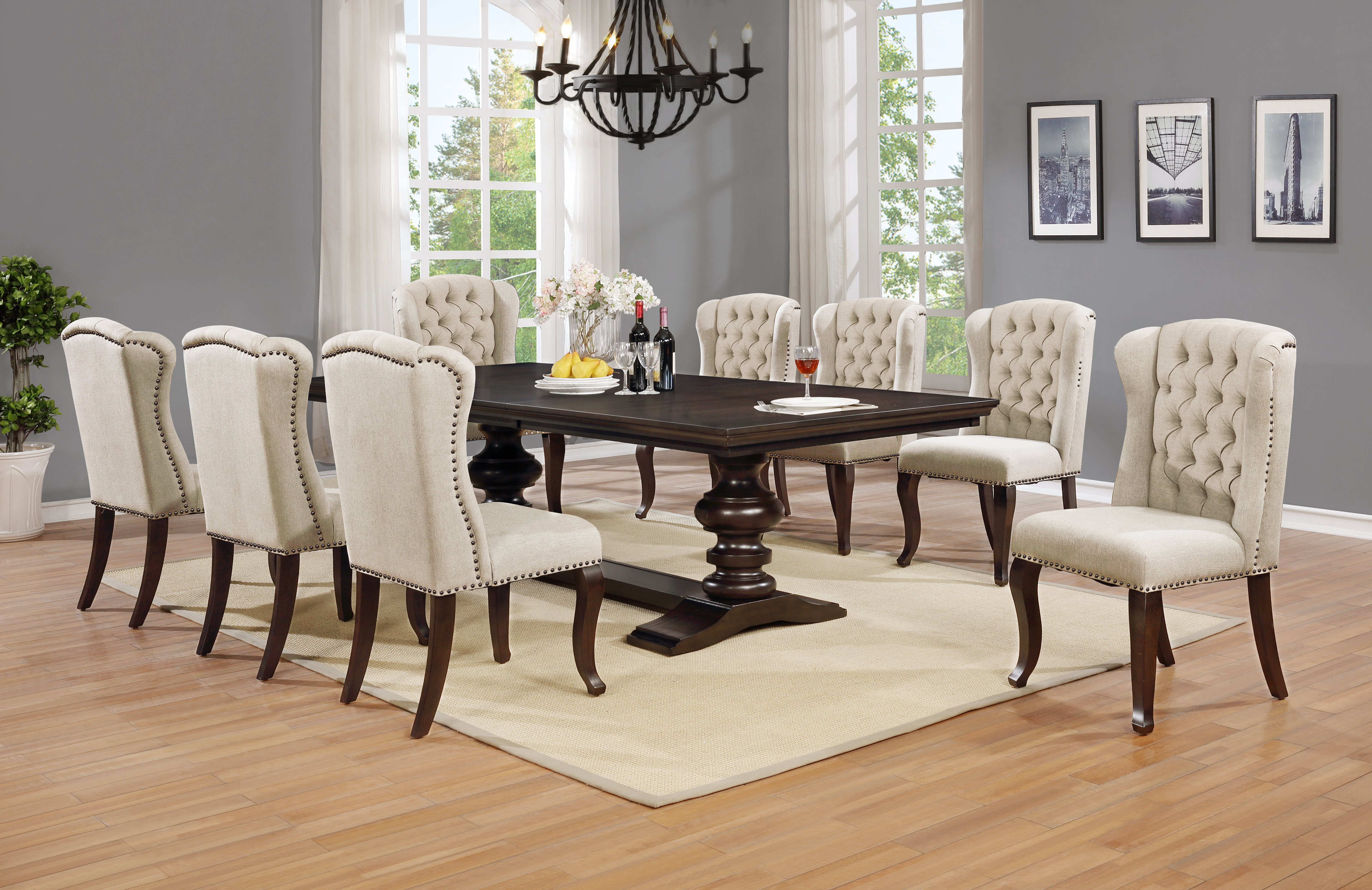 wayfair extending dining table and chairs Off 9   www ...