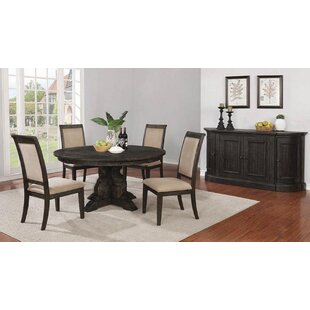 Hayle 6 Piece Dining Set