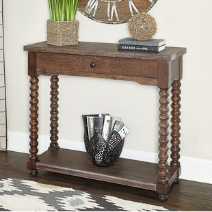 Review Arnaldo Console Table By Gracie Oaks