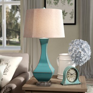Ironwood 30 Table Lamp