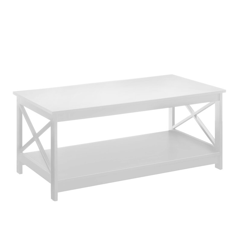 Stoneford Coffee Table Amp Reviews Birch Lane