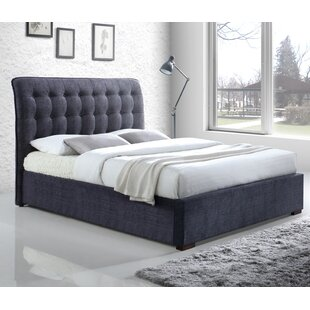 Midtown Bed Frame By Brayden Studio