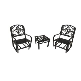 Lakeville 3 Piece Conversation Set