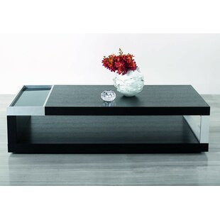 Camron Top Coffee Table