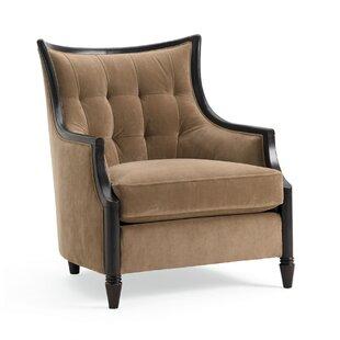 Filmore Armchair by Astoria Grand
