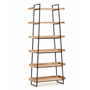 Anevay Ladder Bookcase By Ebern Designs