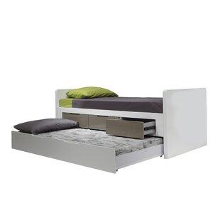Shetye Twin Storage Platform Bed by Latitude Run