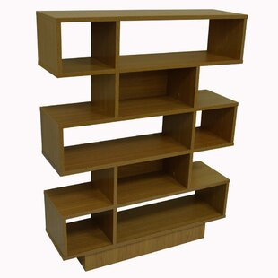 Abshire Bookcase By Ebern Designs
