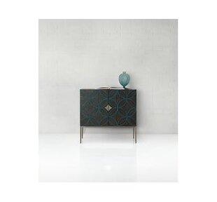 Melange Robin Credenza by Hooker Furniture