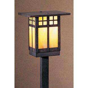 Arroyo Craftsman Glasgow 1-Light Pathway Light