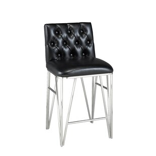 Orren Ellis Edith Bar Stool
