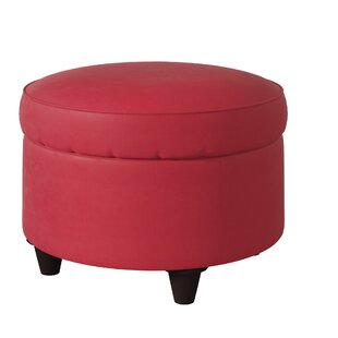 Olivet Storage Ottoman by Birch Lane™