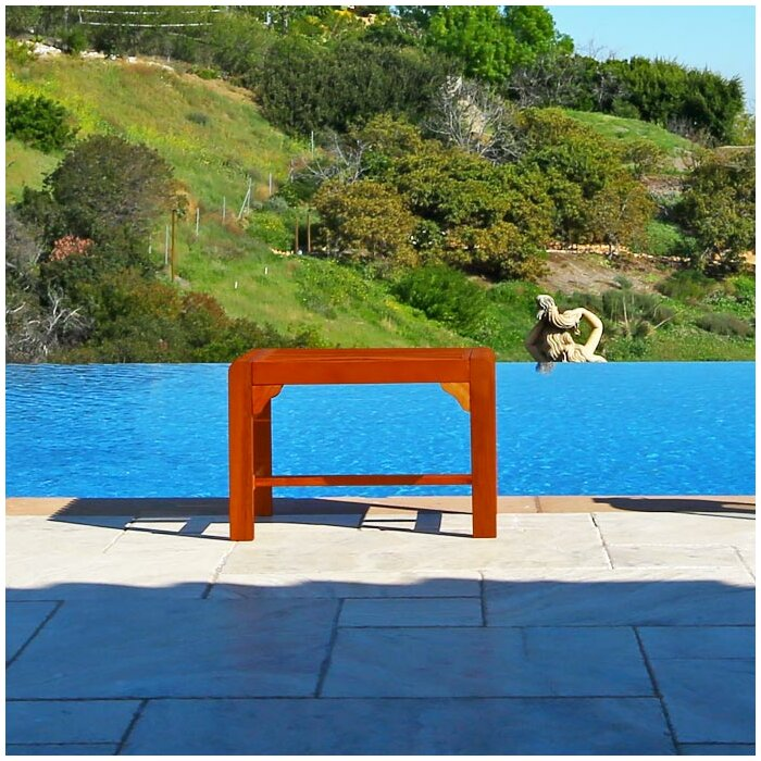 Phenomenal Delicia Backless Wood Picnic Bench Gamerscity Chair Design For Home Gamerscityorg
