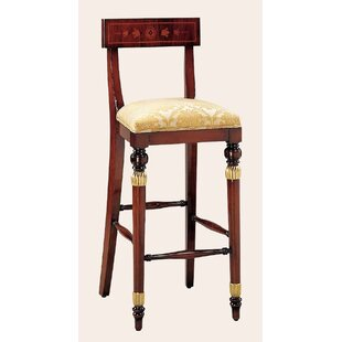 Astoria Grand Qualls Bar Stool