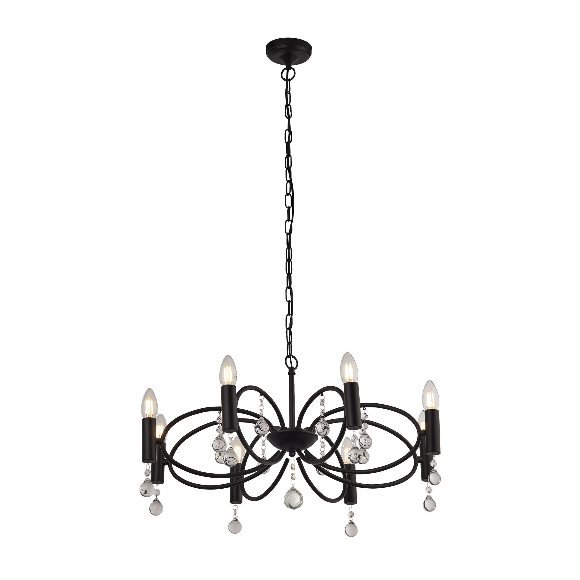 chandelier: Guidelines to select the perfect chandelier