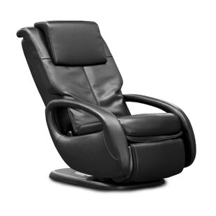 Human Touch WholeBody® 7.1 Faux Leather Heated Massage Chair