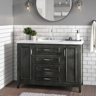 Sanger Jude 48 Single Bathroom Vanity Set by Greyleigh