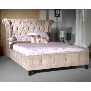 Honora Upholstered Bed Frame By Fairmont Park