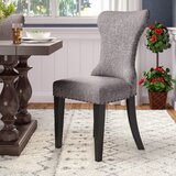 Forestville Upholstered Dining Chair (Set of 2) by Darby Home Co