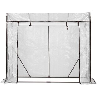Chadley 6.5 Ft W X 2.5 Ft D Growing Rack By Sol 72 Outdoor