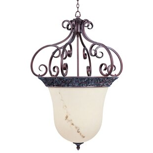 Maxim Lighting Apollo 6-Light Lantern Pendant