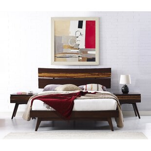 Azara Bedroom Platform Bed by Greenington Top Reviews