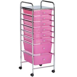 Affordable Price 8 Drawer Storage Chest By VonHaus