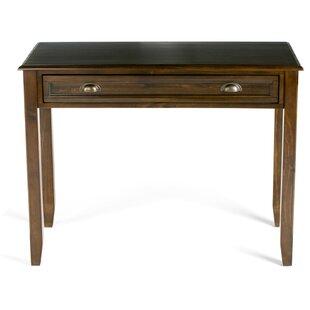 Simpli Home Burlington Writing Desk