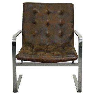 Mulder Armchair by Williston Forge