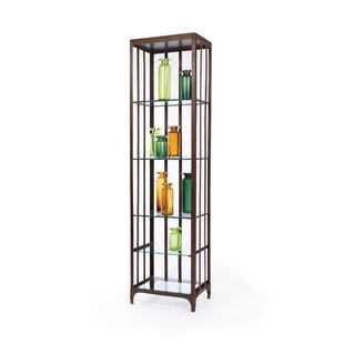 Ahn 5 Tiered Standard Bookcase