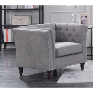 Pabon Armchair by Canora Grey