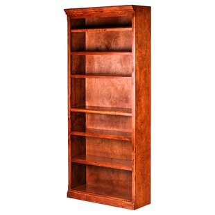 Torin Standard Bookcase by Millwood Pines New