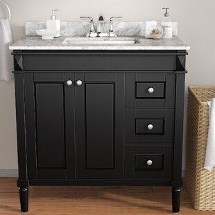 3 Drawer Bathroom Vanities